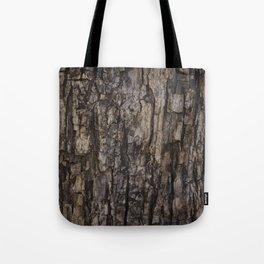 Bark VI Tote Bag