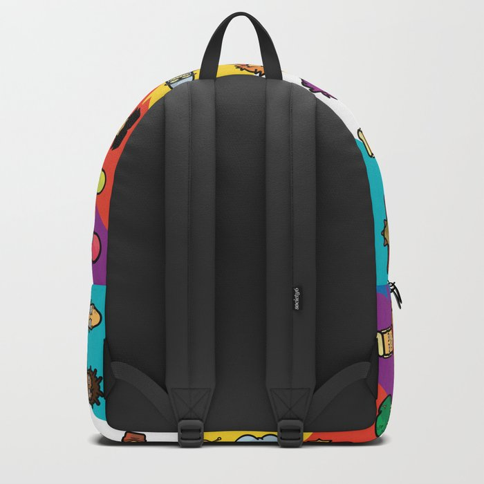 FuturamaCollection Backpack