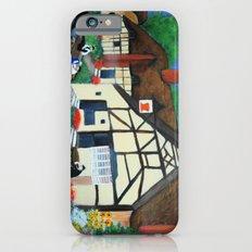 Old Village  Slim Case iPhone 6s