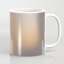 evening sun Coffee Mug