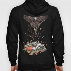 Eternal Sleep Hoody