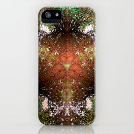 A Call For Calm No 1 iPhone Case