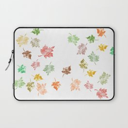 Welcome Fall Laptop Sleeve