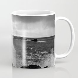 Dyrholaey Coffee Mug