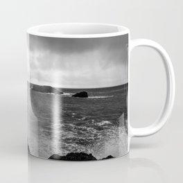 Dyrholaey Coffee Mug