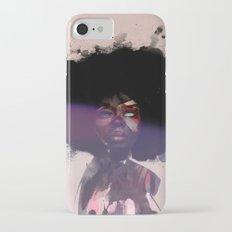 Afro Funk Slim Case iPhone 7