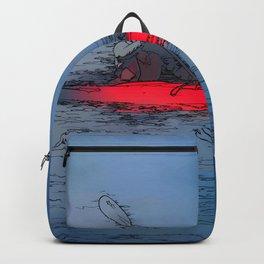 Wilderness Kayaker Backpack