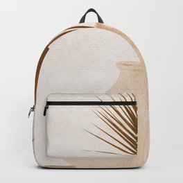 Leaf Backpack