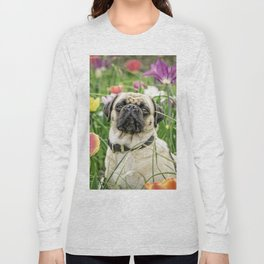 Happiness is... Long Sleeve T-shirt