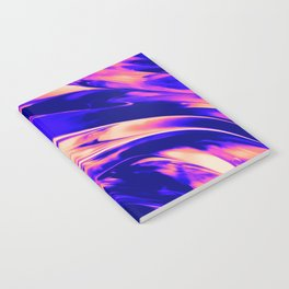 S.T.A.Y Notebook