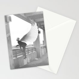 Icarus Complex Stationery Cards