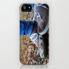 close to home iPhone Case