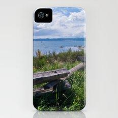 One Sunday iPhone (4, 4s) Slim Case
