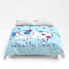 Quality Calico Comforters