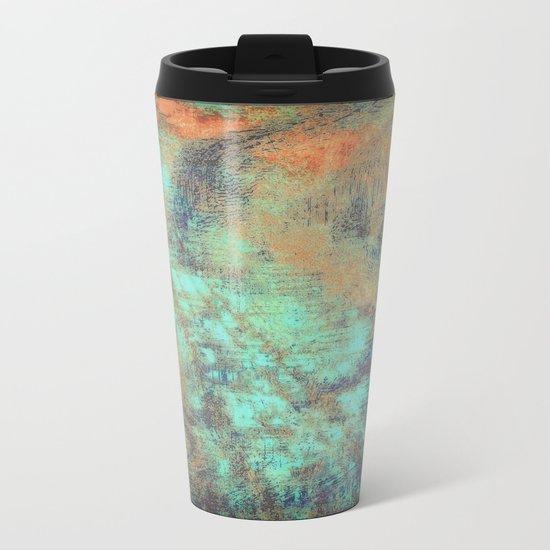 hmdcr06 Metal Travel Mug