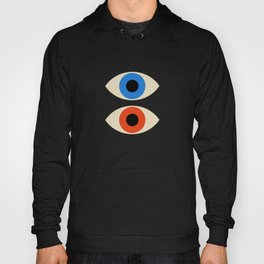 Eyes | Bauhaus III Hoody