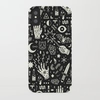 pop iPhone & iPod Cases featuring Witchcraft by LordofMasks
