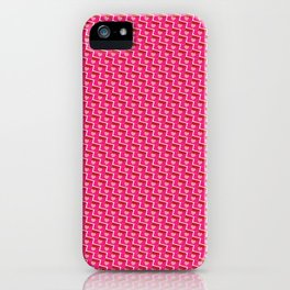 Chain Mail iPhone Case