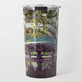 River bridge Travel Mug
