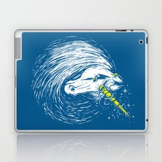 Scar Unicorns Laptop & iPad Skin