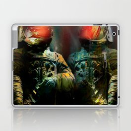 The guardians of the galaxy GN-z11 Laptop & iPad Skin