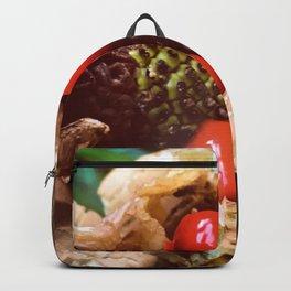 Colocasia Gigantea Backpack