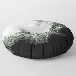 Memorial Floor Pillow