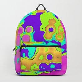 Vivid dream Backpack