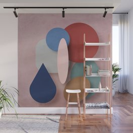 Feature Fetch Wall Mural