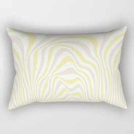 Polar Dunes Rectangular Pillow