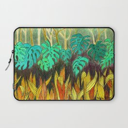 Garden of Eden 2 Laptop Sleeve