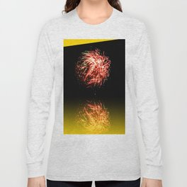 Firework Long Sleeve T-shirt