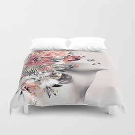 Bloom 7 Duvet Cover