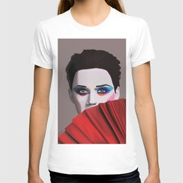 Katy's Witness T-shirt