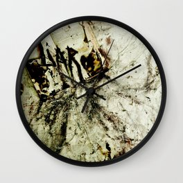 Liar, Liar, Pants on Fire Wall Clock