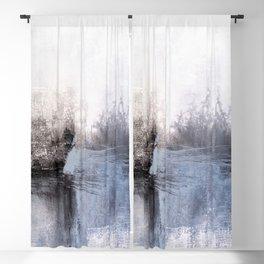 light blue Blackout Curtain