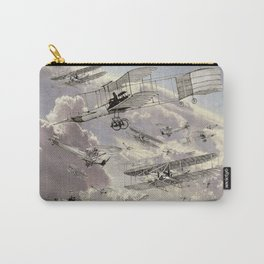 airplanes 2 Carry-All Pouch