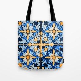 Floral Dream Tote Bag
