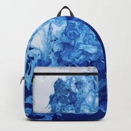 Inner Sapphire Backpack
