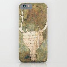 Brilliant Idear Slim Case iPhone 6s