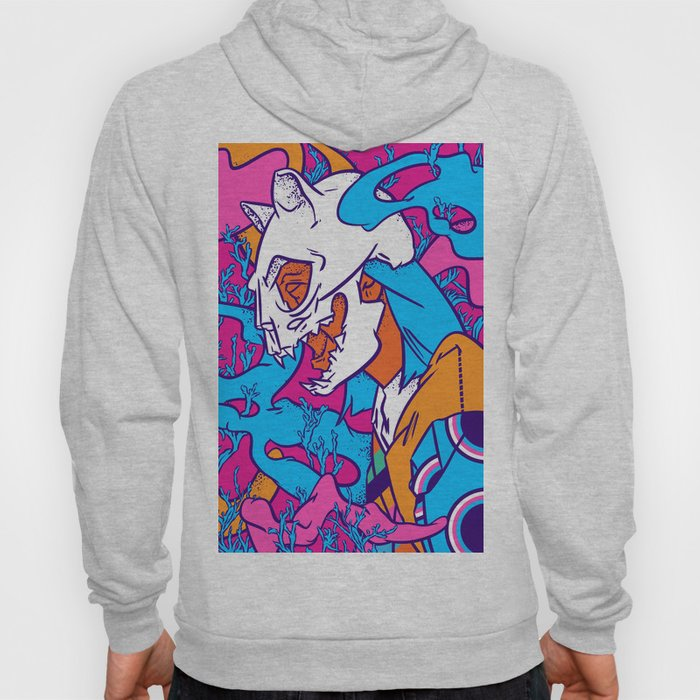 Cat's delight Hoody