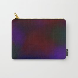 another abstract in digital watercolor Carry-All Pouch