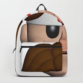 FEDERER EMOJI Backpack