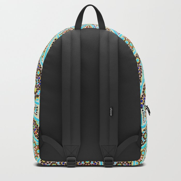 Mandala #society6 #decor #buyart Backpack