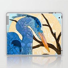 Egret Sun Laptop & iPad Skin