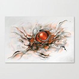 Abstraktus 6.1  Canvas Print
