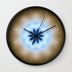 Focus Wall Clock