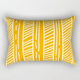 My Line Rectangular Pillow