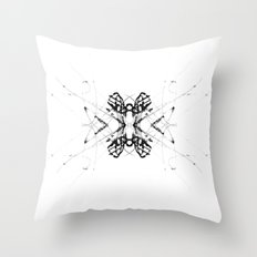 Amiaz Throw Pillow