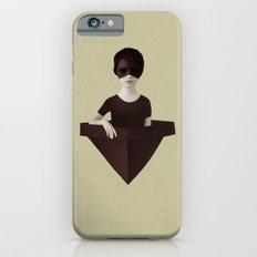 Ceci n'est pas un bateau Slim Case iPhone 6s